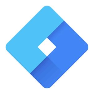 google tag manager 300x300 - Modulo para Prestashop añade código de seguimiento de TagManager de google