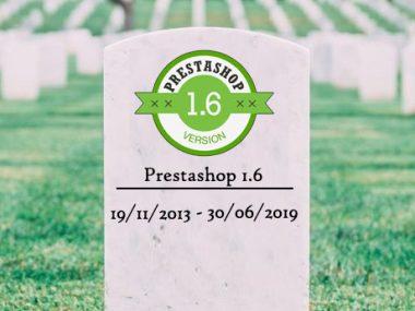 ps16 rip 380x285 - Prestashop 1.6, fin de soporte oficial junio 2019. Que ocurrirá y que debemos hacer