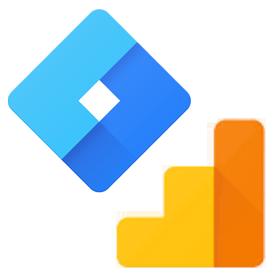 logo - Google analytics 4 para PrestaShop con opción de bloqueo de cookies y consent mode, Modo Dual GAV3